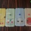 iPhone 6, 6s - เคสใส Pokemon Go (โปเกม่อน โก)