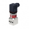 MBS 2100, Pressure transmitters for marine and high temperature