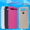 LG V20 - เคสฝาพับ Nillkin Sparkle leather case แท้