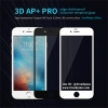 iPhone 6 Plus, 6s Plus (เต็มจอ/ขอบนิ่ม) - กระจกนิรภัย 3D AP+ PRO 0.23mm Nillkin แท้