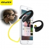 AWEI หูฟังบลูทูธ A880BL SUPER BASS Sport Bluetooth Headphone แท้