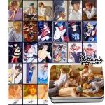 LOMO BOX SET BTS LOVE YOURSELF (30pc)