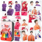 LOMO BOX SET BTS HAPPY EVER AFTER (50pc)