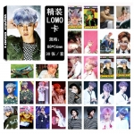 Lomo card set EXO TPOM -CHANYEOL (30pc)