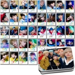 LOMO BOX SET BTS LOVE YOURSELF MIX (40pc)