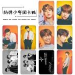 Sticket Card set BTS NONNO (10pc)
