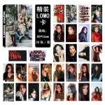 Lomo card set Red Velvet 03 (30pc)
