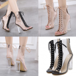 รองเท้าส้นสูง ไซต์ 35-42