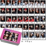 LOMO BOX SET Twice TWICE「One More Time (40pc)