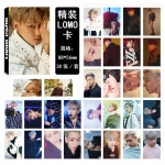 Lomo card set GOT7 7 FOR 7 - Bambam (30pc)