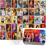 LOMO BOX SET Girl's Generation Holiday night (40pc)