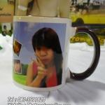 006 มิกซ์รูปและสกรีนแก้วสี