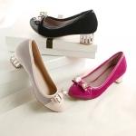 รองเท้าส้นสูง ไซต์ 34-43