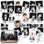 LOMO BOX SET BTS x Smart (40pc)