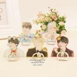 iRING BTS - SUGA CUTE (VER.3) -ระบุหมายเลข-