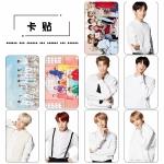 Sticker Card set BTS Happy EverAfter (10pc)