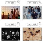 จิ๊กซอ + กรอบรูป BTS LOVE YOURSELF #Tear -ระบุแบบ-