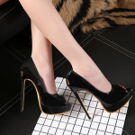 รองเท้าส้นสูงส้นเข็ม ไซต์ 35-40