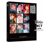 โฟโต้บุ๊ค NCT 2018 +ของแถม