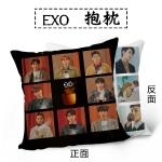 หมอน EXO Universe (40x40cm)