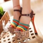 รองเท้าแฟชั่น ไซต์ 34-40