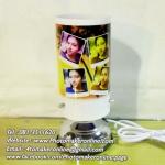 006-มิกซ์รูปโคมไฟระบบสัมผัส