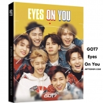 โฟโต้บุ๊คเซต GOT7 Eyes On You + -ของแถม