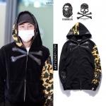 Jacket A BATHING APE® X MASTERMIND JAPAN Sty.Rap monster -ระบุไซต์-