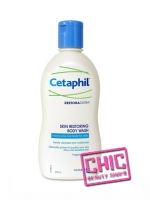 Cetaphil Skin Restoring Body wash ขนาด 295 ml.