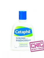 Cetaphil Oily Skin Cleanser ขนาด 125 ml.