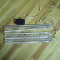 ไฟดาวตก 8 แท่ง LED 30 cm