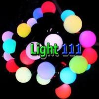 ไฟเชอรี่ LED
