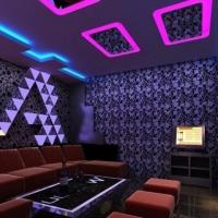 ไฟสายยาง LED (ท่อกลม) 10 m