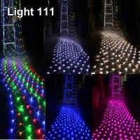 ไฟตาข่าย LED ขนาดใหญ่