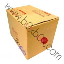 กล่องพัสดุฝาชน size BH (17*23*14ซม)