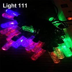 ไฟแฟนซีแคปซูน20 LED cl-015