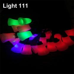 ไฟแฟนซีกระดิ่ง20 LED cl-014
