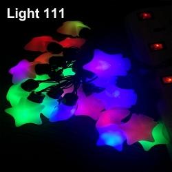 ไฟแฟนซีดาว 20LED cl-013