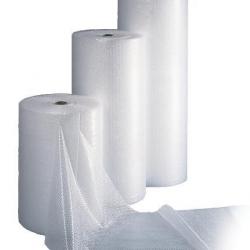พลาสติกกันกระแทก หน้ากว้าง 65 ซม. 1เมตร 6 บาท
