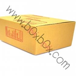 กล่องพัสดุฝาชน size AAA1 หรือ 00 (พิมพ์) 9*14*6cm