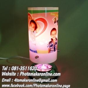 003-โคมไฟระบบสัมผัส