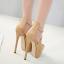 รองเท้าส้นสูงส้นเข็ม ไซต์ 34-40 thumbnail 4