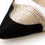 รองเท้าส้นสูงปลายแหลมสีขาว/ดำ ไซต์ 35-40 thumbnail 10