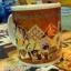 012 มิกซ์รูปและสกรีนแก้วขาว thumbnail 1