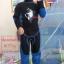 ชุดว่ายน้ำควบคุมอุณหภูมิ ปลาฉลาม thumbnail 14