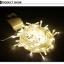 ไฟกระพริบ LED สีวอร์มไวท์ thumbnail 2