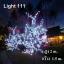 ไฟต้นไม้ (ซากุระ) LED 2 ม.1152 led สีขาว thumbnail 1