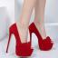 รองเท้าส้นสูง ไซต์ 35-40 thumbnail 2