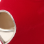 รองเท้าส้นสูงเปิดหน้าสีแดง/ดำ ไซต์ 35-40 thumbnail 8