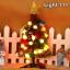 ต้นคริสต์มาสปลอม 60 cm. cl-301 thumbnail 8
